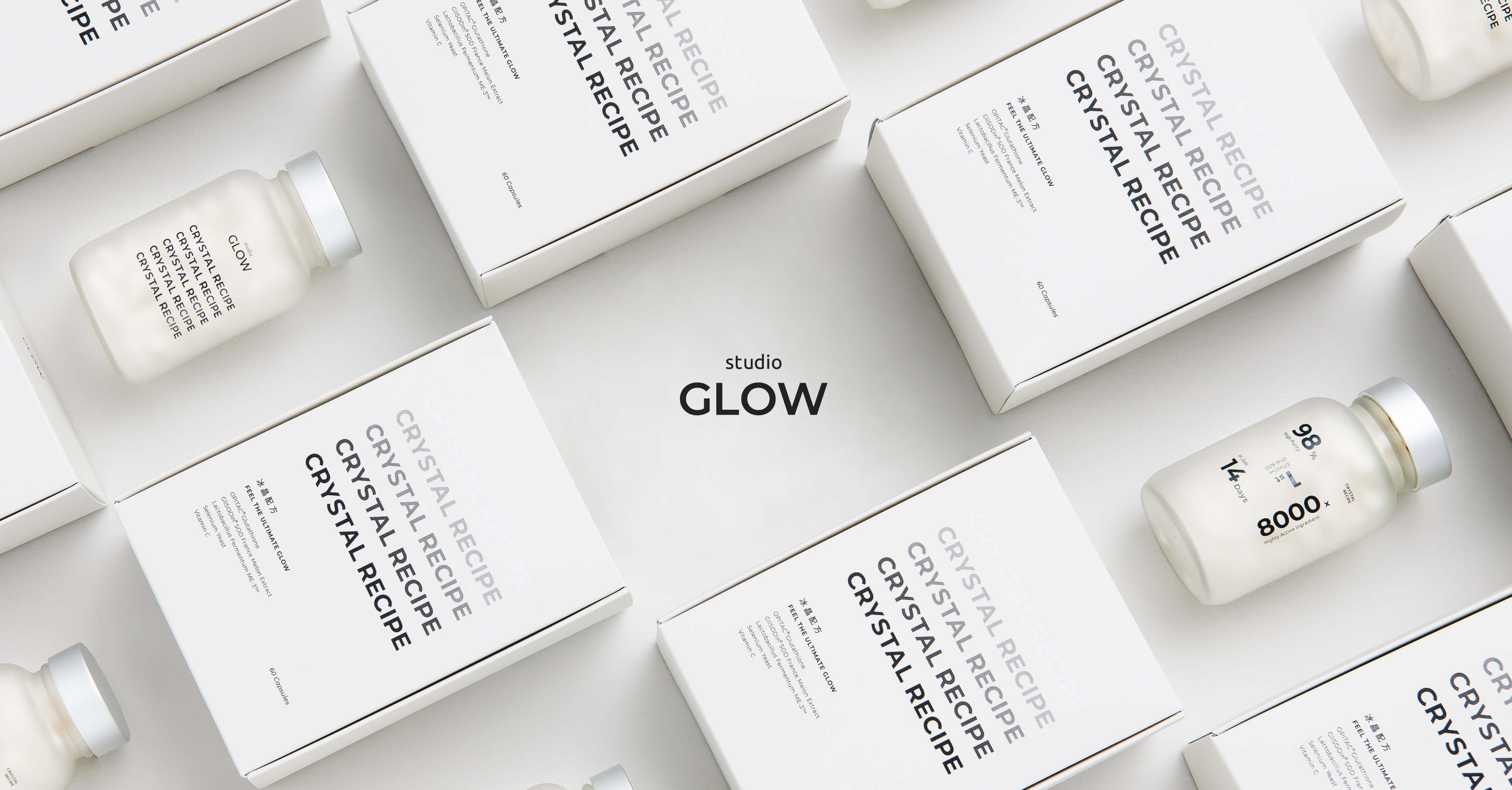 Studio GLOW2