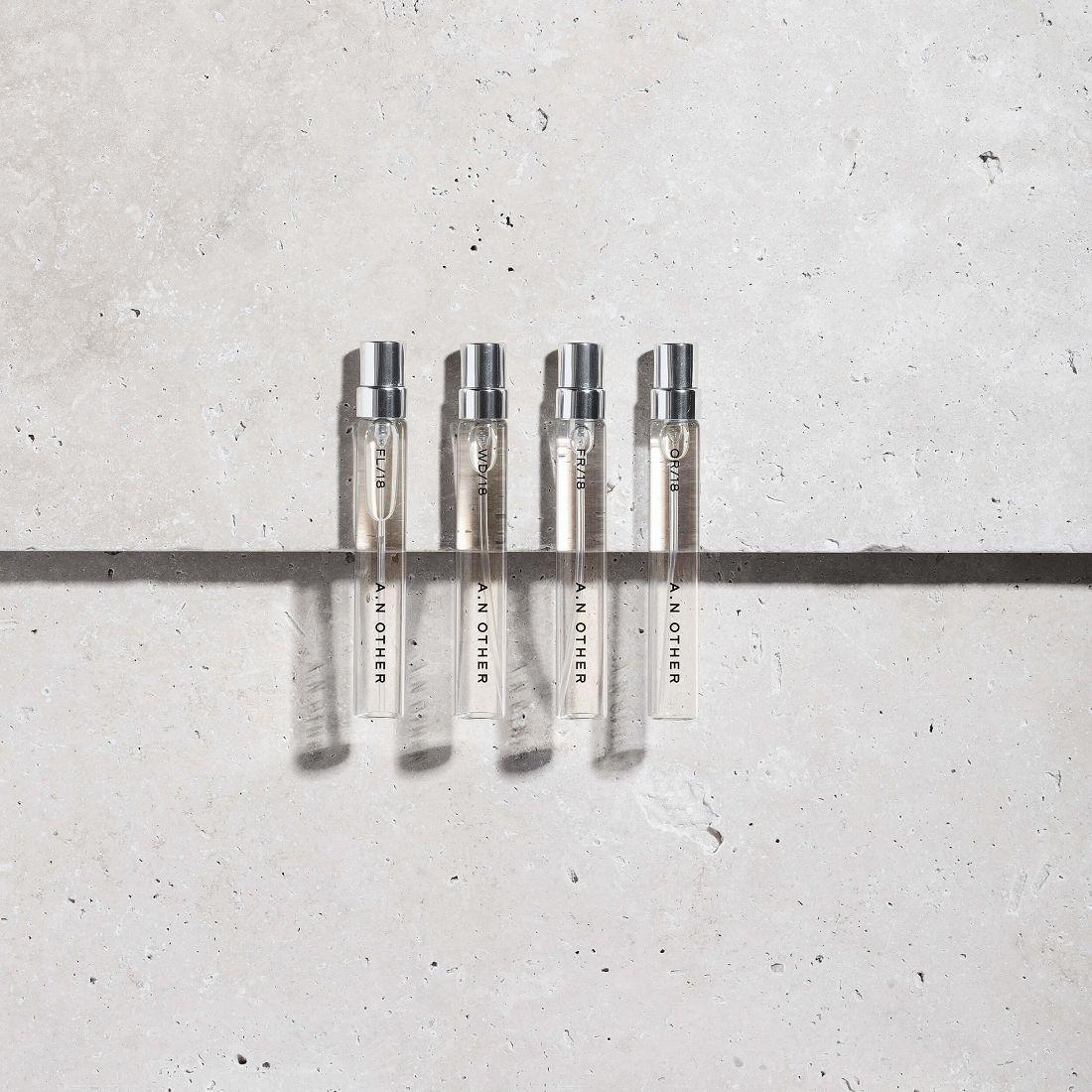 A. N. OTHER 吸磁式香水 全系列旅行組