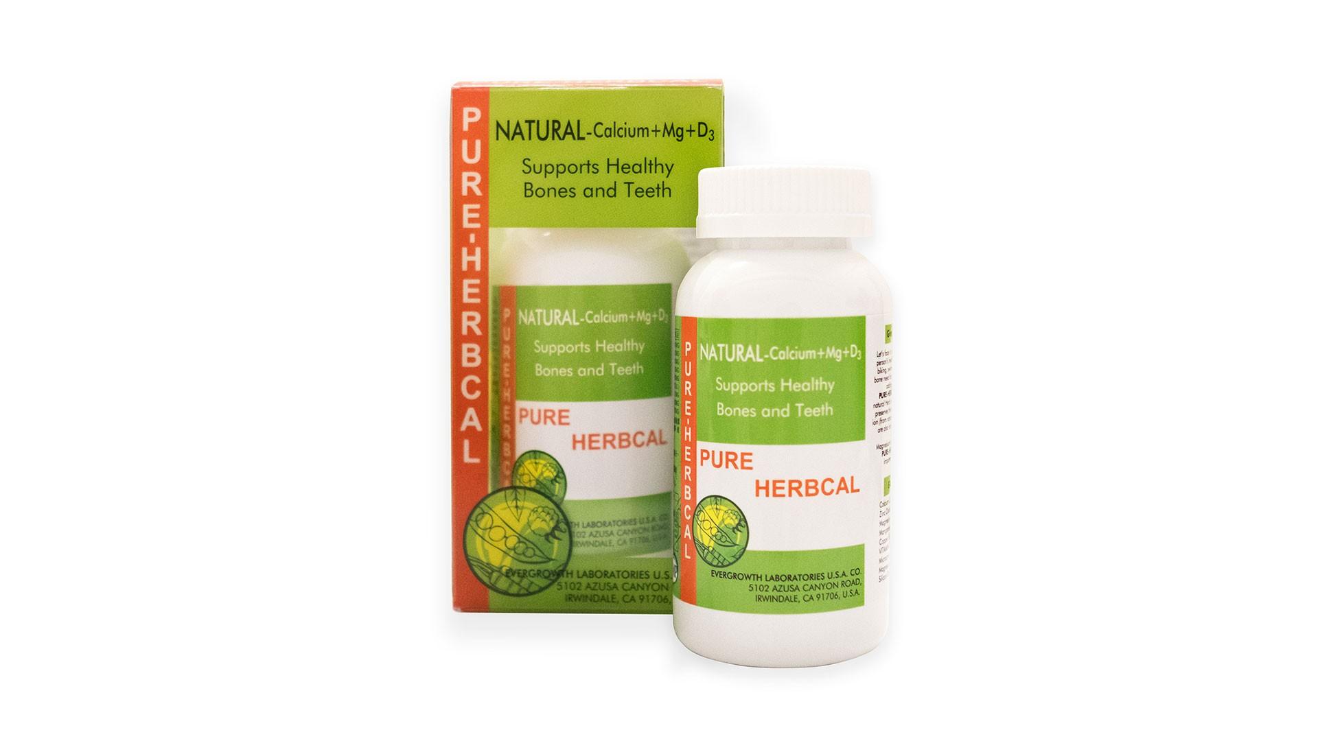 提供最高效、高品質的補鈣聰明選擇
