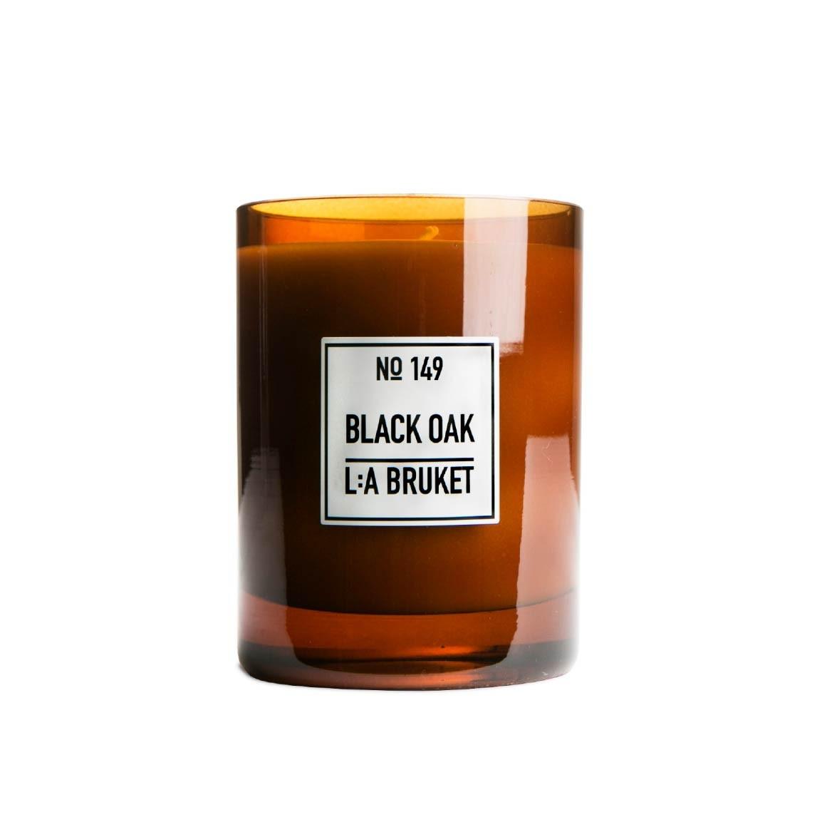 L:A BRUKET 149 黑橡木 香氛蠟燭 260g