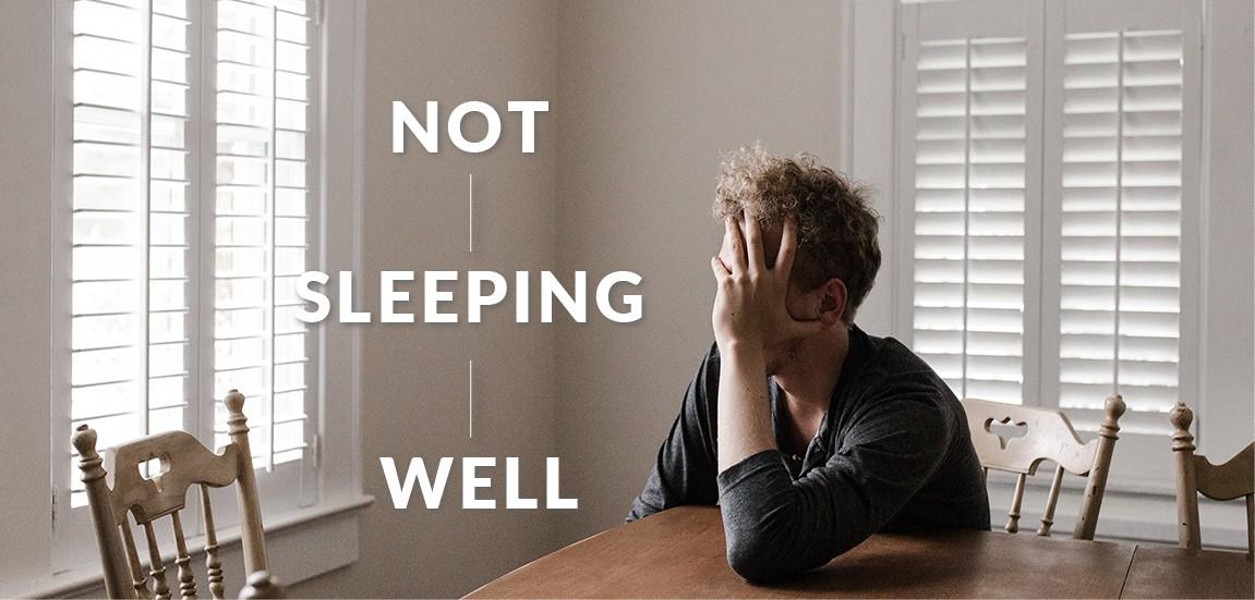 總覺得好累,怎麼也睡不飽,其實是你的身體正在發炎中!